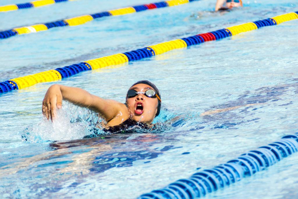【高校生】背泳ぎの平均タイム【距離別、男女別】